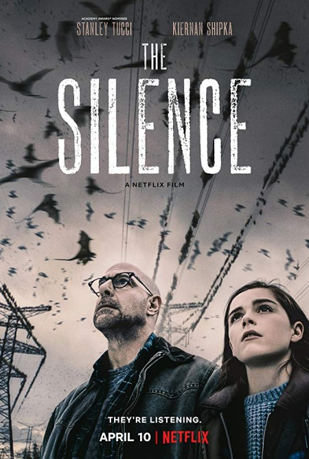The Silence (2019) WEBRip x264-iNTENSO