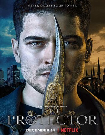 The Protector 2018 Hindi Season 02 Turkish Series Complete 720p HDRip x264-DLW