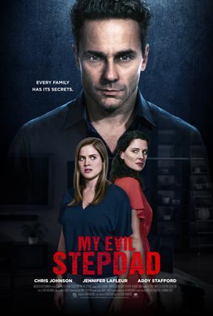 My Evil Stepdad (2019) HDTV x264-W4F