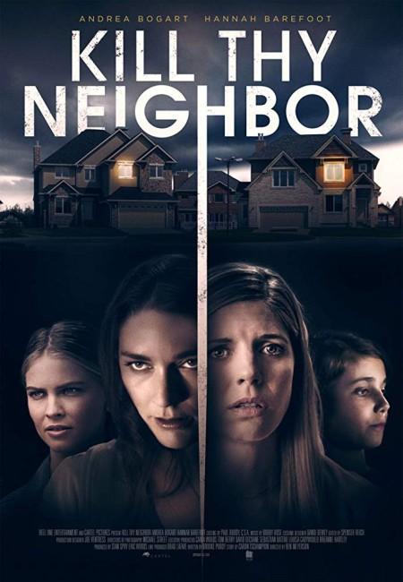 The Killer Next Door 2019 720p HDTV x264-W4F