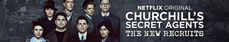 Secret Agent Selection WW2 S01E02 HDTV x264-UNDERBELLY