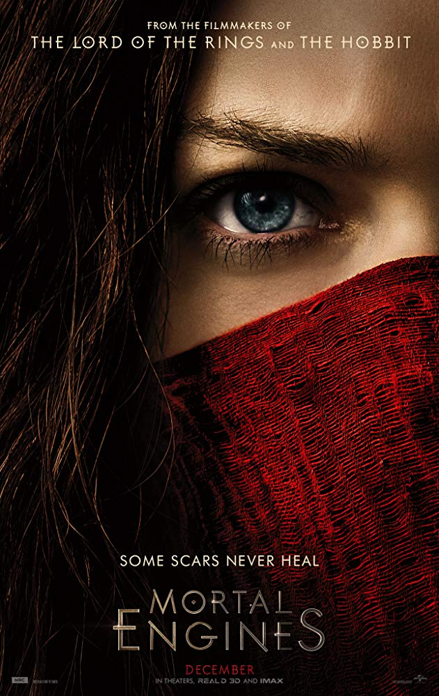 Mortal Engines 2018 1080p BluRay Hindi English x264 DD 5 1 - LOKiHD - Telly
