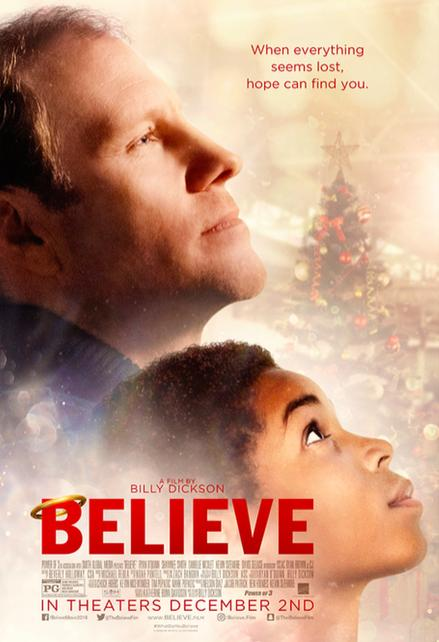 Believe (2016) 720p BluRay H264 AAC  RARBG