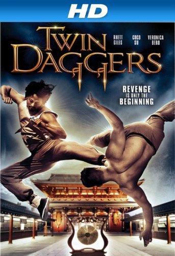 Twin Daggers (2008) 720p BluRay H264 AAC-RARBG