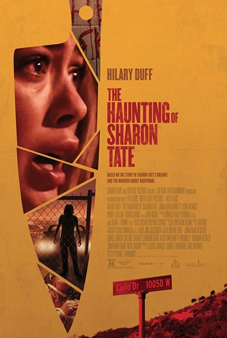The Haunting of Sharon Tate (2019) BRRip XviD AC3-EVO