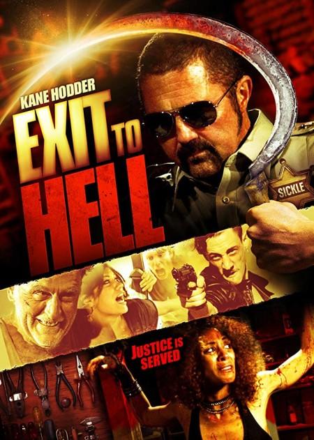 Exit to Hell (2013) 720p BluRay H264 AAC-RARBG