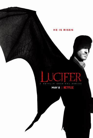 Lucifer S04 Complete 720p Web  DL Dual Audio Hindi MSubs  DLW
