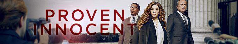 Proven Innocent S01E13 WEB x264-TBS
