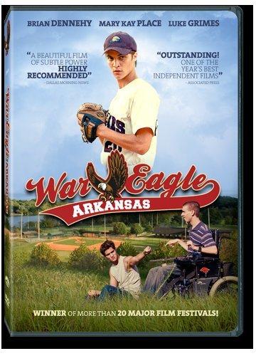 War Eagle Arkansas 2007 BRRip XviD MP3-XVID