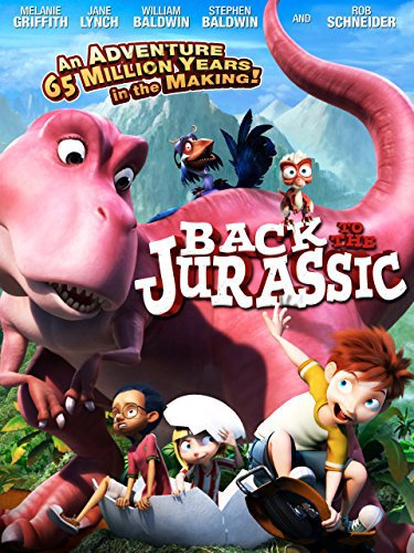 Back To The Jurassic 2015 1080p BluRay H264 AAC-RARBG