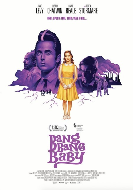 Bang Bang Baby (2014) 720p BluRay H264 AAC  RARBG
