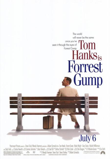 Forrest Gump 1994 1080p BrRip x264 YIFY