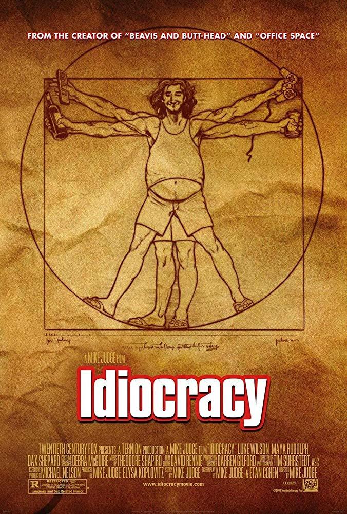 Idiocracy 2006 1080p WEBRip x264-RARBG