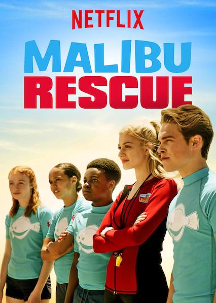 Malibu Rescue 2019 1080p NF WEB-DL DD5 1 H264-CMRG[EtHD]