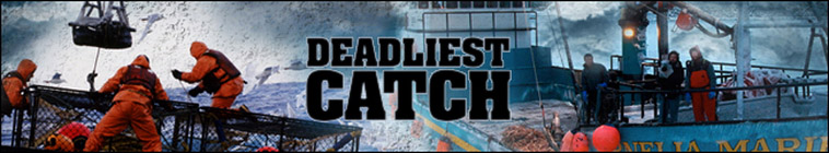 Deadliest Catch S06E00 Scariest Moments at Sea 720p WEB x264-GIMINI