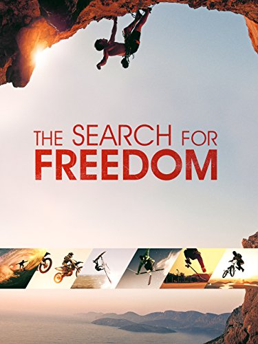 The Search for Freedom (2015) 1080p BluRay H264 AAC  RARBG