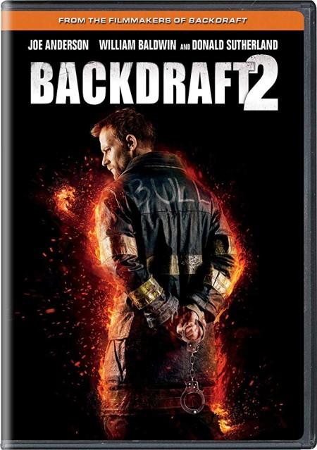 Backdraft 2 2019 BRRip XviD AC3-EVO