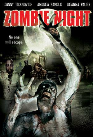 Zombie Night 2003 BRRip XviD MP3-XVID