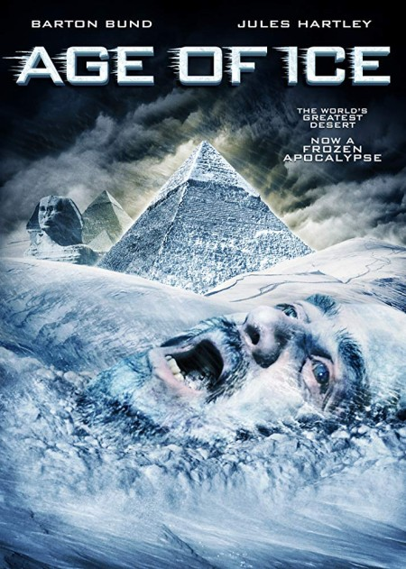 Age of Ice (2014) BRRip XviD MP3-XVID