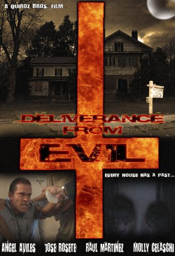 Deliverance from Evil (2012) 720p BluRay H264 AAC-RARBG
