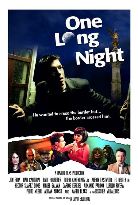 One Long Night (2007) 720p BluRay H264 AAC  RARBG