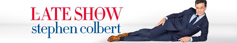 Stephen Colbert 2019 05 15 Jon Favreau 720p HDTV x264-SORNY