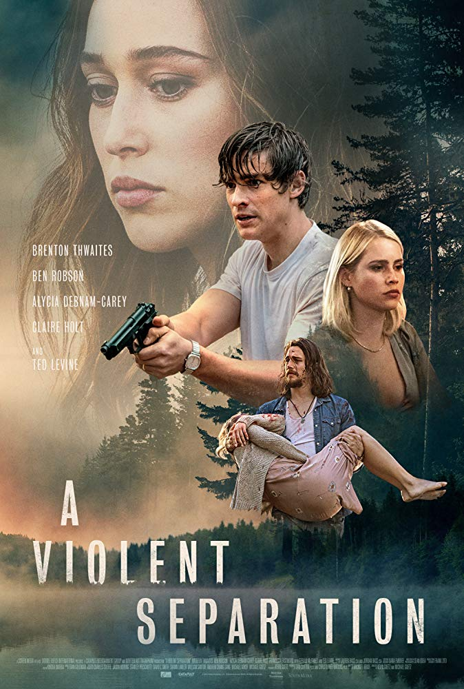 A Violent Separation 2019 720p WEB-DL x264-MkvCage