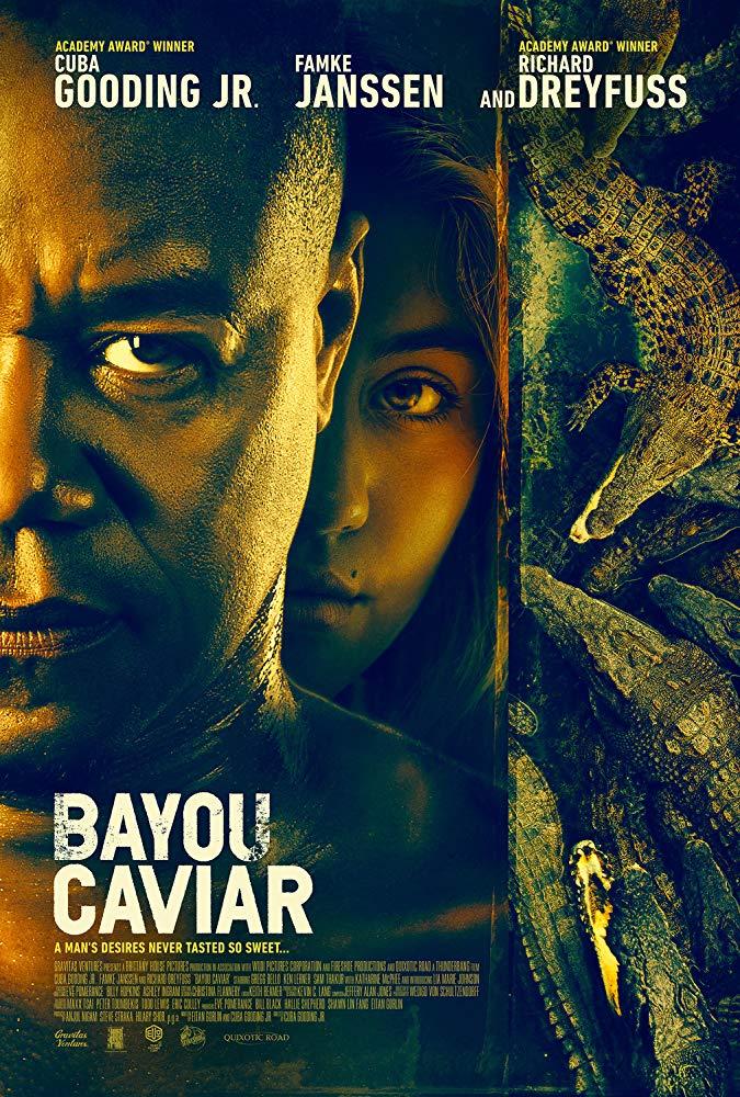 Bayou Caviar 2018 1080P BluRay MHD X264 DD 5 1-DDR