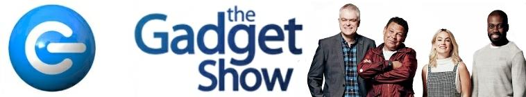 The Gadget Show S31E07 720p HDTV x264-PLUTONiUM
