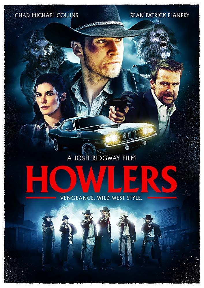 Howlers 2018 HDRip AC3 x264-CMRG[TGx]