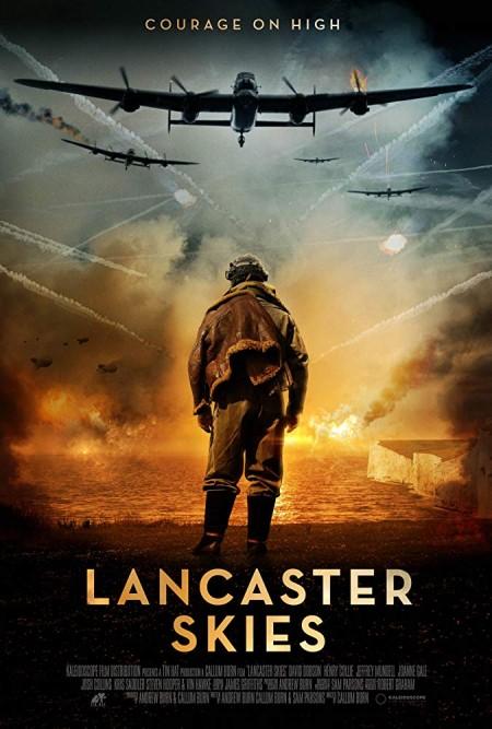 Lancaster Skies (2019) BDRip x264-EiDER