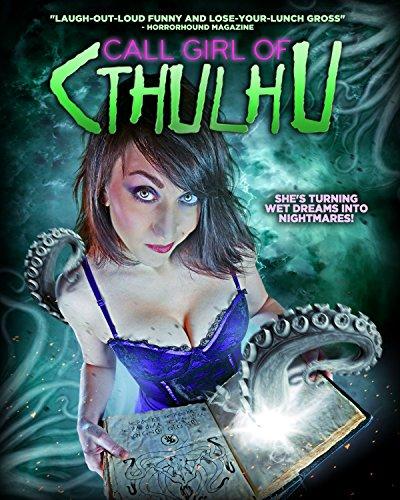 Call Girl of Cthulhu 2014 [BluRay] [720p] YIFY