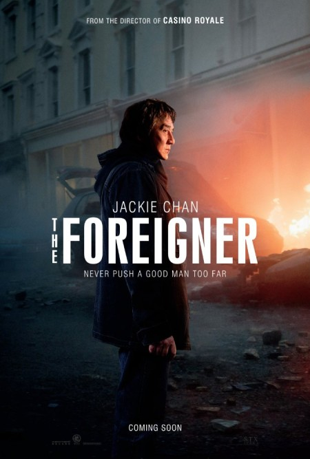 The Foreigner 2017 x264 Hd Obey
