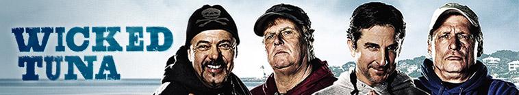 Wicked Tuna S08E11 Thick as Thieves WEB x264-CAFFEiNE