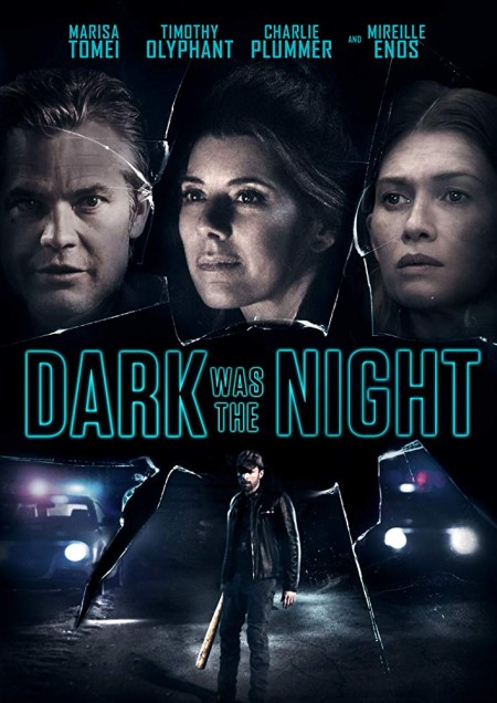 Dark Was the Night (2018) BDRip x264-ARiES