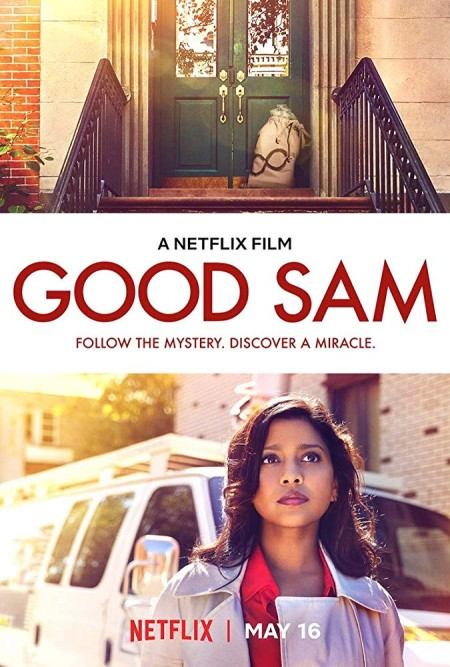 Good Sam (2019) WEB x264  STRiFE