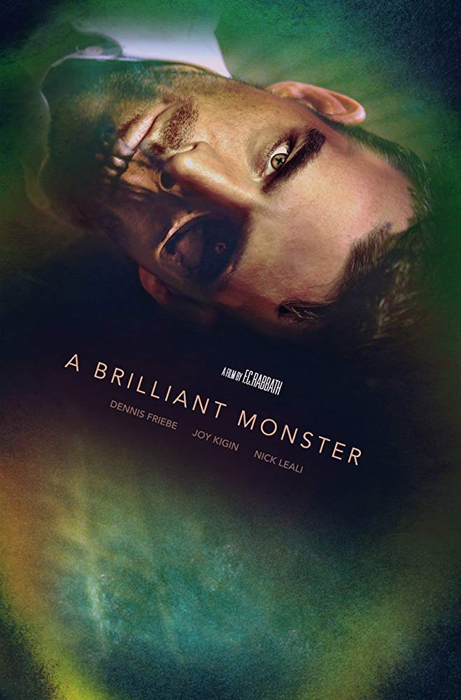 A Brilliant Monster 2018 720p WEBRip 800MB x264-GalaxyRG