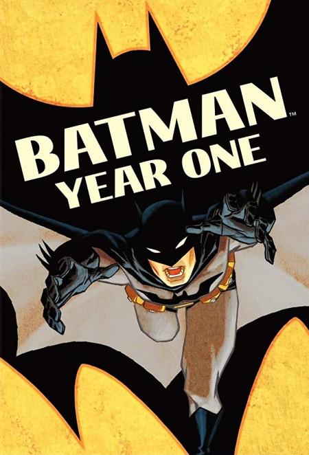 Batman - Year One (2011) 1080p BDRip x265 AAC 5 1 Goki SEV