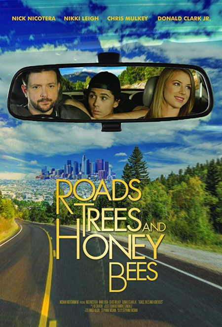 Roads Trees And Honey Bees 2019 HDRip AC3 x264-CMRG