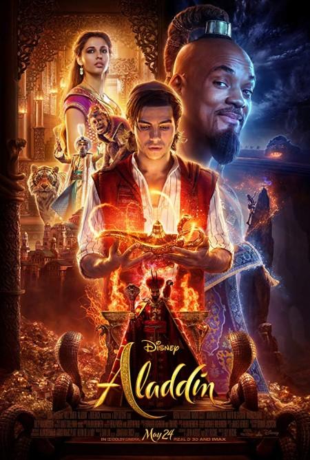 Aladdin 2019 720p HDCAM-1XBET