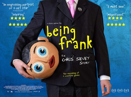 Being Frank The Chris Sievey Story (2018) LiMiTED BDRip x264-CADAVER