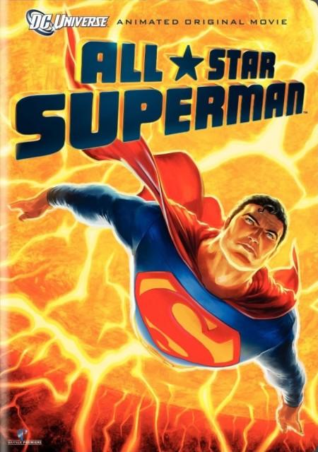 All-Star Superman (2011) 1080p BDRip x265 AAC 5 1 Goki SEV