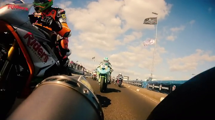 North West 200 2019 Highlights HDTV x264-GRiP
