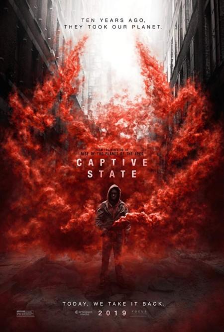 Captive State 2019 720p BRRip X264 AC3-EVO