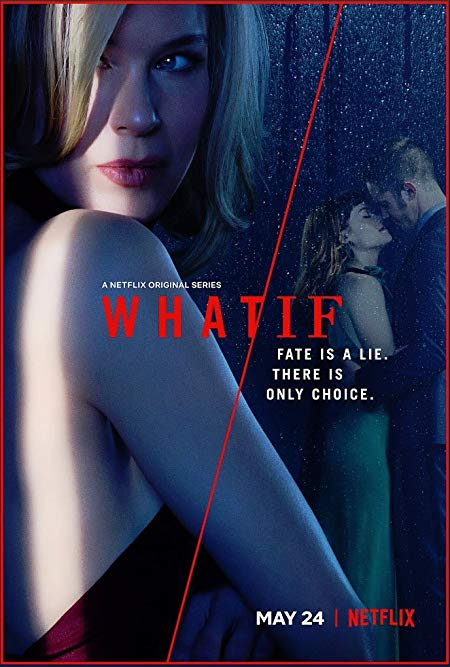 What If Season 01 Complete 2019 WEB  DL 720p Hindi English HEVC x264 ESubs  DLW