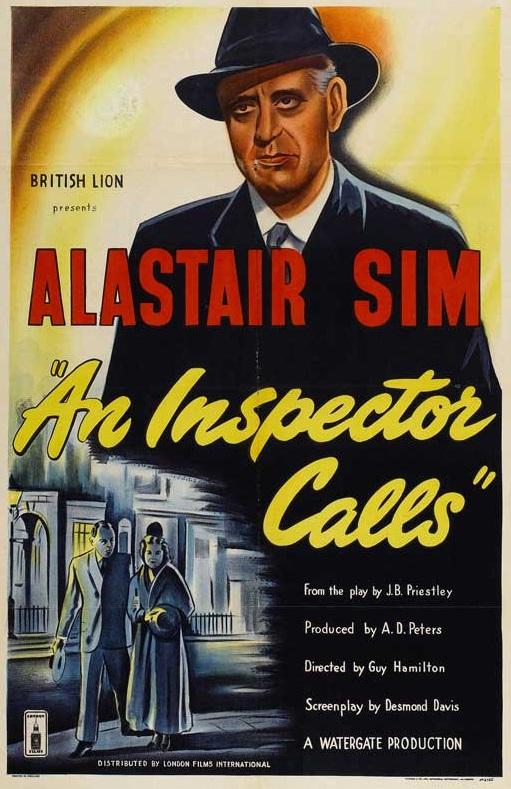 An Inspector Calls 1954 720p BluRay x264-x0r