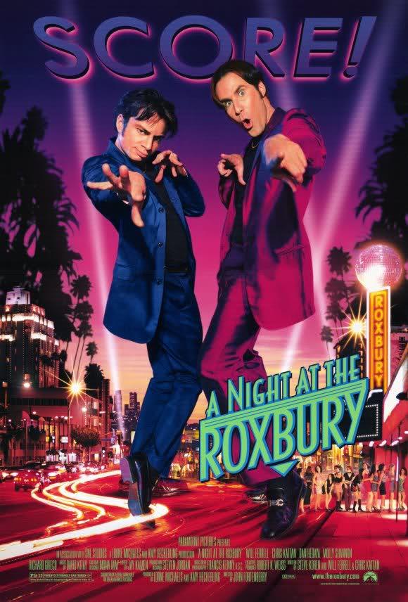 A Night at the Roxbury 1998 [WEBRip] [720p] YIFY