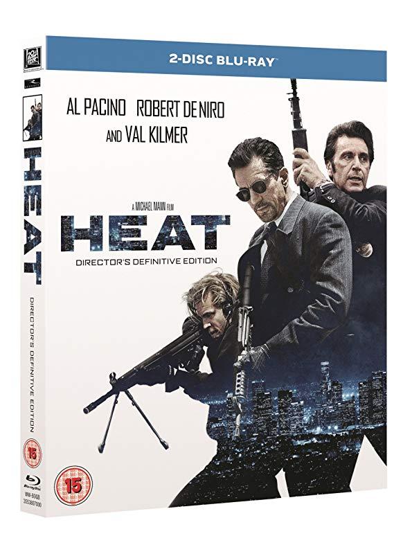 Heat (1995) 1080p BrRip x264    YIFY