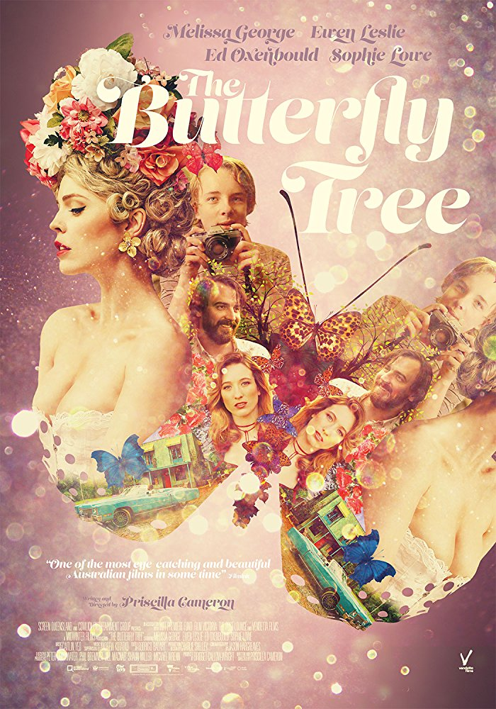 The Butterfly Tree 2017 BRRip XviD MP3-XVID