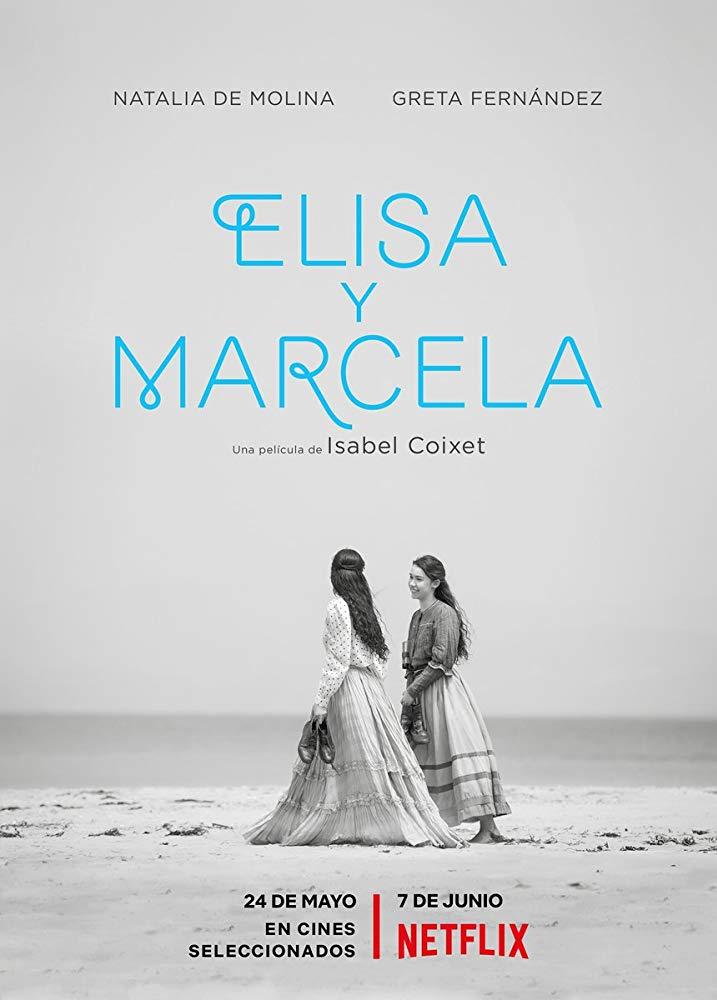 Elisa and Marcela 2019 DUBBED WEBRip x264-ION10